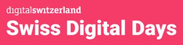 Swiss Digital Days by Digital Switzerland