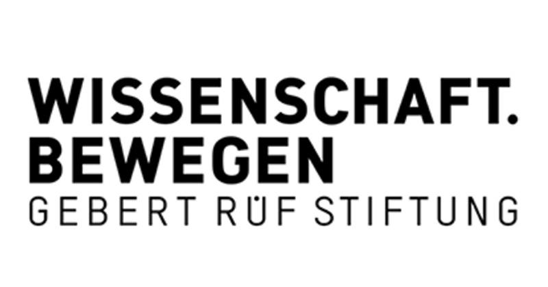 Gebert Ruf Stiftung