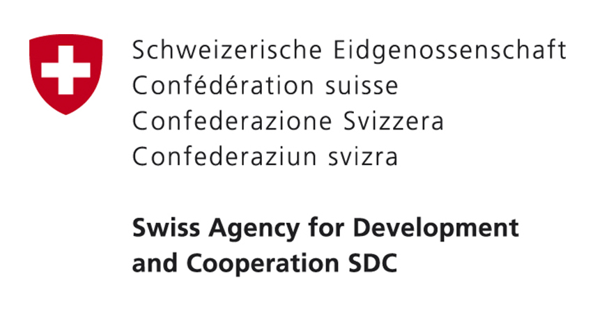 Swiss Agency for Development & Cooperation