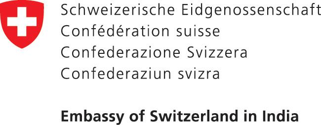 Embassy of Switzerland in India